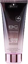 Fragrances, Perfumes, Cosmetics Sulfate-Free Shampoo - Schwarzkopf Professional BC Fibre Force Fortifying Shampoo