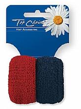 Fragrances, Perfumes, Cosmetics Elastic Hair Bands, 66924, 2 pcs - Top Choice