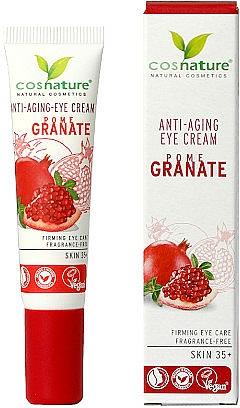 Pomegranate Eye Cream - Cosnature Eye Cream Pomegranate