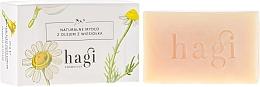 Fragrances, Perfumes, Cosmetics Natural Primrose Extract Soap - Hagi Soap