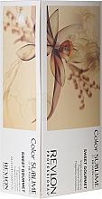 Fragrances, Perfumes, Cosmetics Fragrance for Hair Dye - Revlon Color Sublime Sweet Gourmet