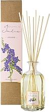 Fragrances, Perfumes, Cosmetics Verbena Reed Diffuser - Ambientair Le Jardin de Julie Verveine
