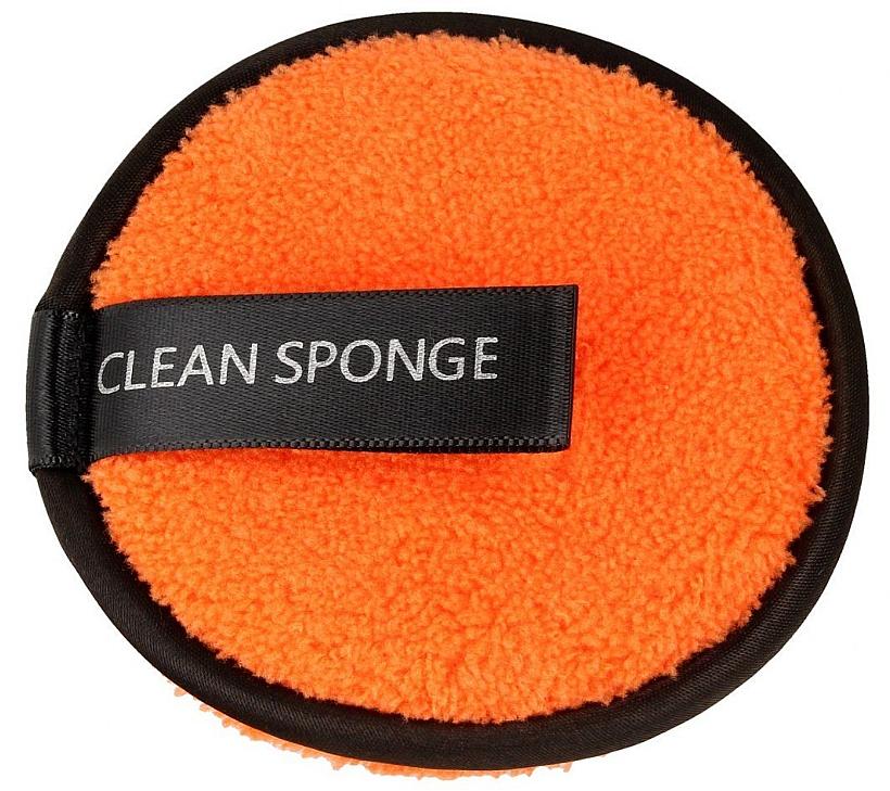 Cleansing Sponge, orange - Top Choice — photo N1