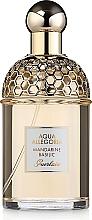 Guerlain Aqua Allegoria Mandarine Basilic - Eau de Toilette — photo N1