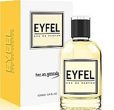 Fragrances, Perfumes, Cosmetics Eyfel Perfume W-8 - Eau de Parfum