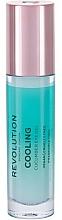 Fragrances, Perfumes, Cosmetics Cooling Eye Gel - Revolution Skincare Colour Perfecting Eye Cream