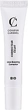 Fragrances, Perfumes, Cosmetics Liquid Concealer - Couleur Caramel Glow Boosting Corrector