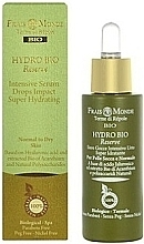 Fragrances, Perfumes, Cosmetics Face Serum - Frais Monde Hydro Bio Reserve Intensive Serum Super Hydrating