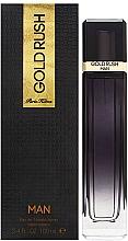 Fragrances, Perfumes, Cosmetics Paris Hilton Gold Rush Men - Eau de Toilette