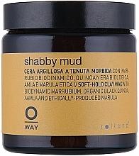 Fragrances, Perfumes, Cosmetics Light Hold Wax  - Rolland Oway Shabby mud