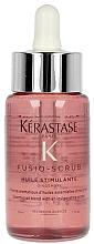Fragrances, Perfumes, Cosmetics Stimulating Scalp Oil - Kerastase Fusio-Scrub Stimulating Oil