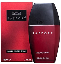 Fragrances, Perfumes, Cosmetics Eden Classics Rapport - Eau de Toilette