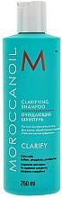 Cleansing Shampoo - Moroccanoil Clarifying Shampoo — photo N1