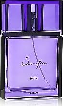 Fragrances, Perfumes, Cosmetics Ajmal Sacrifice for Her - Eau de Parfum