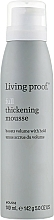 Fragrances, Perfumes, Cosmetics Volume Mousse for Thin Hair - Living Proof Full Thickening Mousse