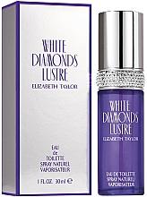 Fragrances, Perfumes, Cosmetics Elizabeth Taylor White Diamonds Lustre - Eau de Toilette