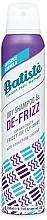 Fragrances, Perfumes, Cosmetics Dry Shampoo - Batiste Dry Shampoo & De-Frizz