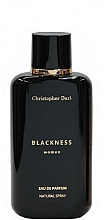 Fragrances, Perfumes, Cosmetics Christopher Dark Blackness - Eau de Parfum