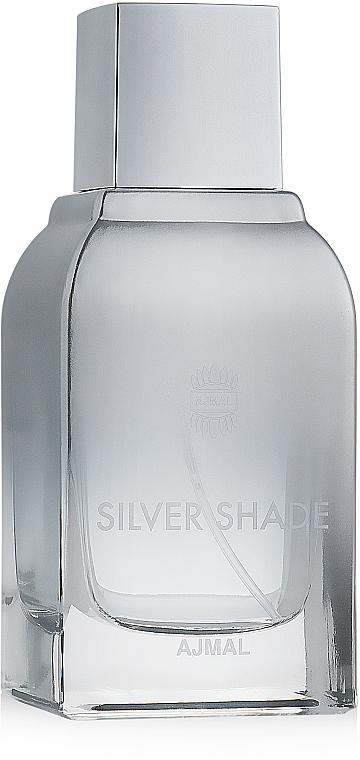 Ajmal Silver Shade - Eau de Parfum — photo N1