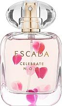 Fragrances, Perfumes, Cosmetics Escada Celebrate N.O.W. - Eau de Parfum