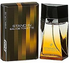 Fragrances, Perfumes, Cosmetics Omerta Stand In - Eau de Toilette