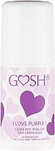 Fragrances, Perfumes, Cosmetics Roll-On Antiperspirant - Gosh I Love Purple Deo Roll-On