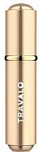 Fragrances, Perfumes, Cosmetics Atomizer - Travalo Roma Gold