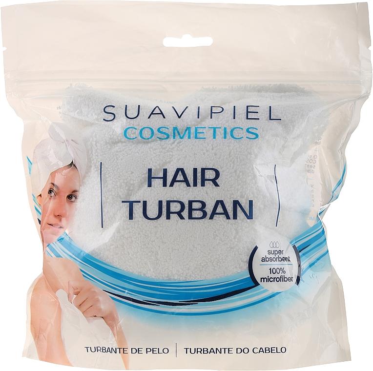Hair Turban - Suavipiel Cosmetics Hair Turban