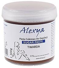 Fragrances, Perfumes, Cosmetics Sugar Paste - Alexya Sugar Paste Twarda