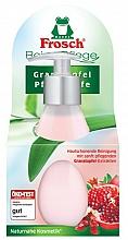 """Fragrances, Perfumes, Cosmetics Liquid Soap """"Pomegrante"""" - Frosch Pure Care Liquid Soap"""