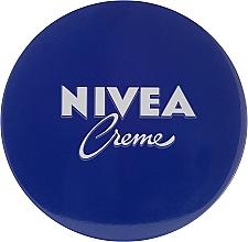 Fragrances, Perfumes, Cosmetics Universal Moisturizing Cream - Nivea Creme