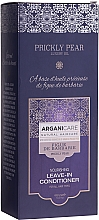 Fragrances, Perfumes, Cosmetics Nourishing Leave-In Prickly Pear Hair Conditioner - Arganicare Prickly Pear Nourishing Leave-in Conditioner