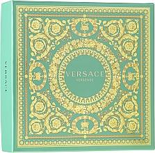 Fragrances, Perfumes, Cosmetics Versace Versense - Set (edt 30ml + b/l 50ml)