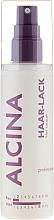 Fragrances, Perfumes, Cosmetics Extra Strong Hold Drip Hair Spray - Alcina Professional Haar-Lack