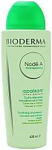 Fragrances, Perfumes, Cosmetics Soothing Shampoo - Bioderma Nod A Shampoo