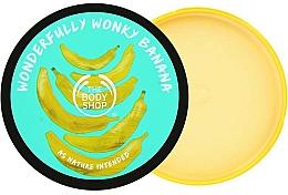 Body Butter - The Body Shop Banana Body Butter — photo N1