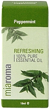 Fragrances, Perfumes, Cosmetics Peppermint Essential Oil - Holland & Barrett Miaroma Peppermint Pure Essential Oil