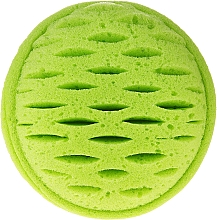 Fragrances, Perfumes, Cosmetics Face Wash Sponge - Suavipiel Aloes Soft Sponge