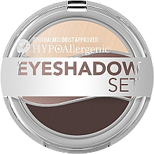 Fragrances, Perfumes, Cosmetics Eyeshadow Set - Bell Hypo Allergenic Eyeshadow Set