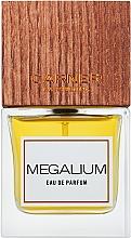 Fragrances, Perfumes, Cosmetics Carner Barcelona Megalium - Eau de Parfum