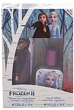 Fragrances, Perfumes, Cosmetics Disney Frozen II - Set (edt/30ml + sh/gel/70ml)
