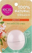 Fragrances, Perfumes, Cosmetics Apricot Scent Lip Balm - Eos 100% Natural Organic Apricot Lip Balm