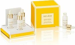 Fragrances, Perfumes, Cosmetics Facial Night Essence - Decleor Night Essence (3x7ml)