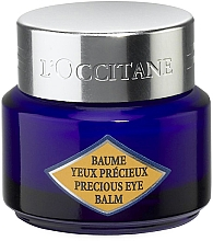 Fragrances, Perfumes, Cosmetics Eye Balm - L'Occitane Immortelle Precious Eye Balm
