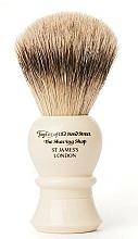Fragrances, Perfumes, Cosmetics Shaving Brush, S2235 - Taylor of Old Bond Street Shaving Brush Super Badger size L