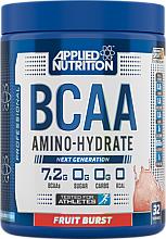 "Fragrances, Perfumes, Cosmetics Sports Nutrition ""Fruit Burst"" - Applied Nutrition BCAA Amino-Hydrate Fruit Burst"