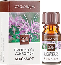 "Fragrances, Perfumes, Cosmetics Fragrance Oil Composition ""Bergamot"" - Organique Fragrance Oil Composition Bergamot"