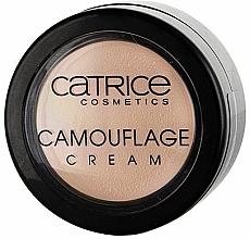 Fragrances, Perfumes, Cosmetics Camouflage Cream - Catrice Camouflage Cream