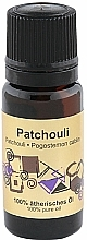 "Fragrances, Perfumes, Cosmetics Essential Oil ""Patchouli"" - Styx Naturcosmetic"
