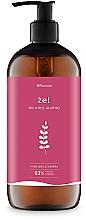 Fragrances, Perfumes, Cosmetics Cleansing Herbal Gel for Dry & Sensitive Skin - Fitomed Gel
